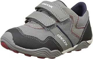 Geox Kids' JR ARNOBOY 15 Sneaker