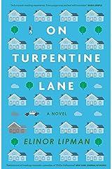On Turpentine Lane Kindle Edition