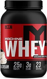 MTS Nutrition Machine Whey, 907 g, Chocolate