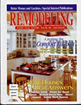 Remodeling - Ideas for Your Home - Winter 1996/97 (Better Homes and Gardens)