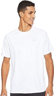 Under Armour Tech Printed Short-sleeve Shirt Short Sleeve