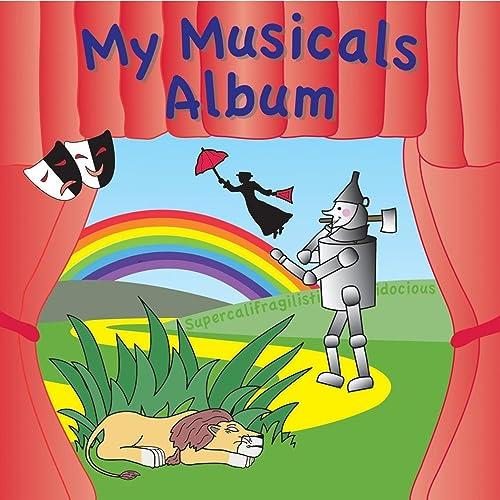 My Musicals Album