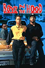 Best watch boyz n the hood full movie Reviews