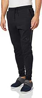 Peak Velocity Men's Metro Fleece 'Build Your Own' Jogger Sweatpants (S-3XL, Loose, Athletic, Fitted)