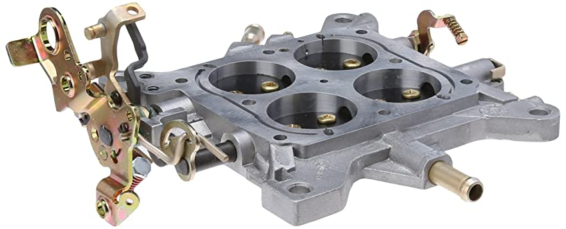Holley 112-20 Replacement Throttle Base Plate