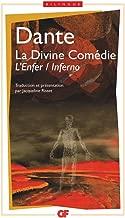 La Divine Comedie, L'enfer (French Edition)