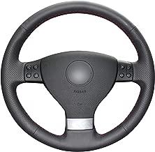 Best golf mk5 steering wheel upgrade Reviews