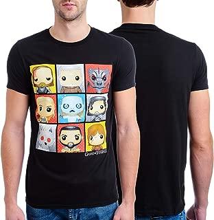 game of thrones funko pop shirt