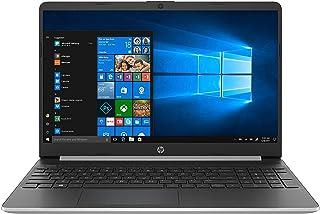 """HP 15s-fq1013ns - Ordenador portátil de 15.6"""" FullHD (Intel Core i3-1005G1, 8GB RAM, 512GB SSD, Intel Graphics, Windows 10..."""