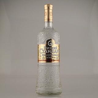 Russian Standard Gold Vodka 1,0l  19,85 EUR / Liter