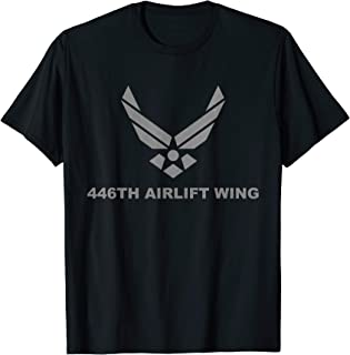 446th Airlift Wing T-Shirt