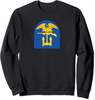 1st Engineer Brigade Sweatshirt