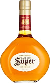 Nikka Super Whisky Rare Old Rich and Smooth 1 x 0.7 l