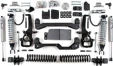 BDS 622F 09-10 Ram 1500 4wd 6/5 Coil Kit w/FOX Suspension Kit