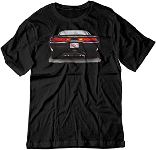 Men's Nice Ass 1969 Dodge Charger V8 American Muscle Shirt