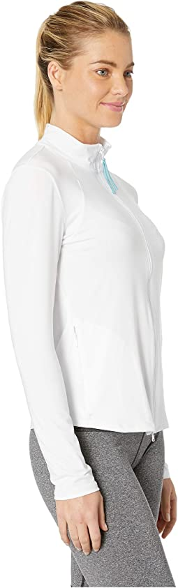 White/Water Shimmer Pull