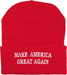 Amazingforless Make America Great Again - Donald Trump 2016 Campaign Cap Hat