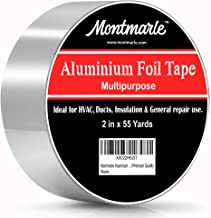 heat proof foil tape