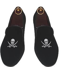 Best skull loafers mens Reviews