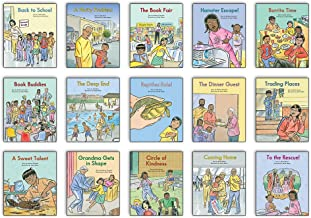 The King School Series - Second Grade Collection (15 books)