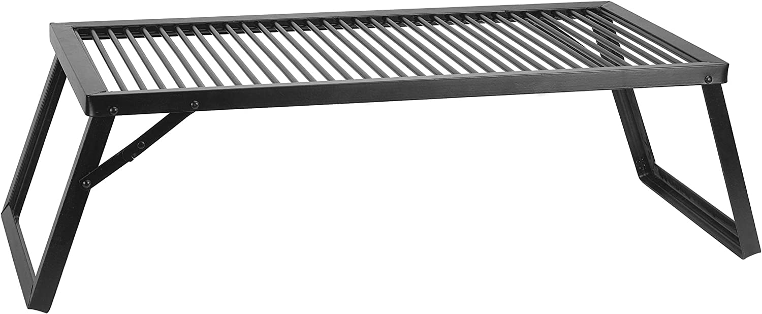 Stansport Extra Heavy Steel Duty Grill Cheap mail order specialty store security