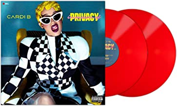 Sponsored Ad - Invasion Of Privacy - 2×Vinyl, LP, Limited Edition, Red - Exclusive