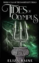 Tides of Olympus: Books Four, Five & Six: 2