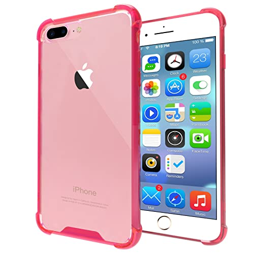 clear design iphone 7 case