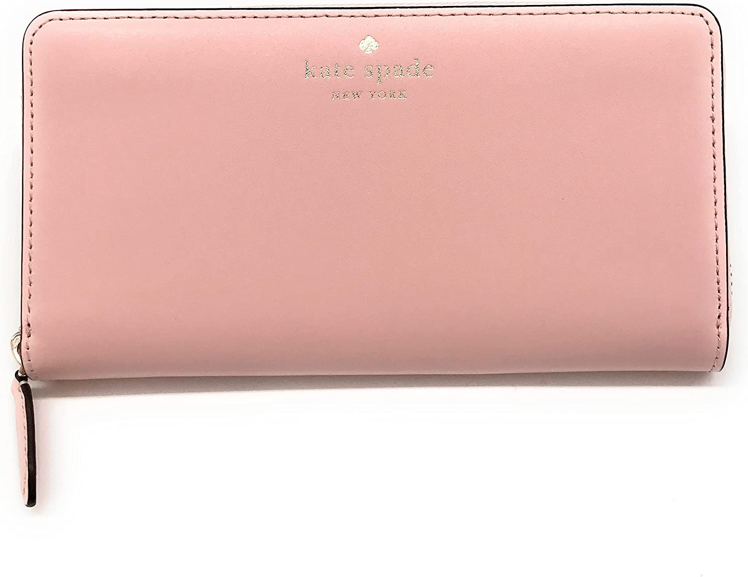 Kate Spade New York Jana Leather Rose Wallet 35% OFF Max 48% OFF Large Continental