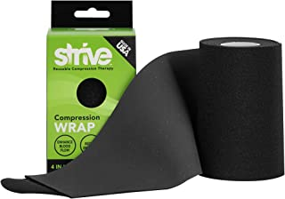 """Strive Compression Therapy Wrap 4"""" x 60"""" 
