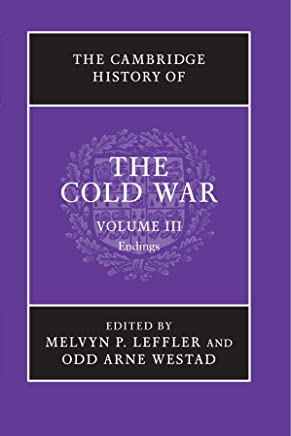 The Cambridge History of the Cold War 3 Volume Set: The Cambridge History of the Cold War, Volume III: Volume 3