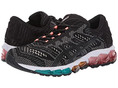 ASICS GEL-Quantum(r) 360 5 (Black/Putty) Women