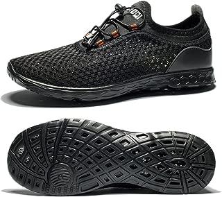 mesh fishing shoes
