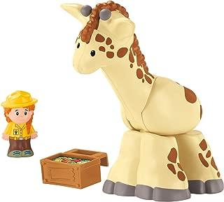 little people giraffe