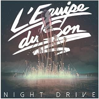 Night Drive (Tokyo Rose Remix)