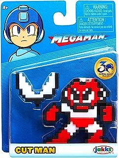 Cut Man Mega Man 8-Bit 2.5