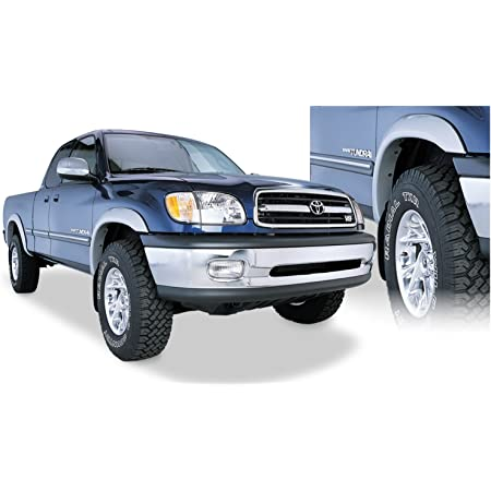 Bushwacker Toyota Extend-A-Fender Flare Set of 4