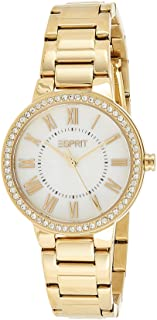 Esprit Women's Fashion Quartz Watch - ES1L228M1035