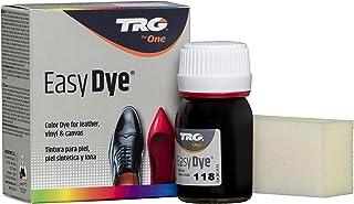 Tinte para calzado y complementos de piel TRG Easy dye # 118 Negro 25ml