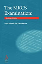The MRCS Examination: MCQs and EMQs