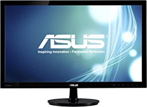 ASUS VS247H-P 23.6in Full HD 1920x1080 2ms HDMI DVI VGA Monitor (Renewed)