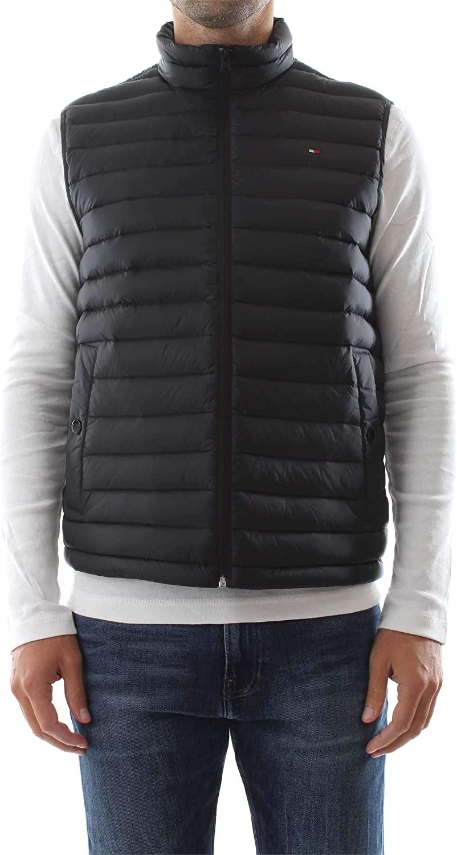 Tommy Hilfiger Core LW Packable Down Vest Chaleco para Hombre