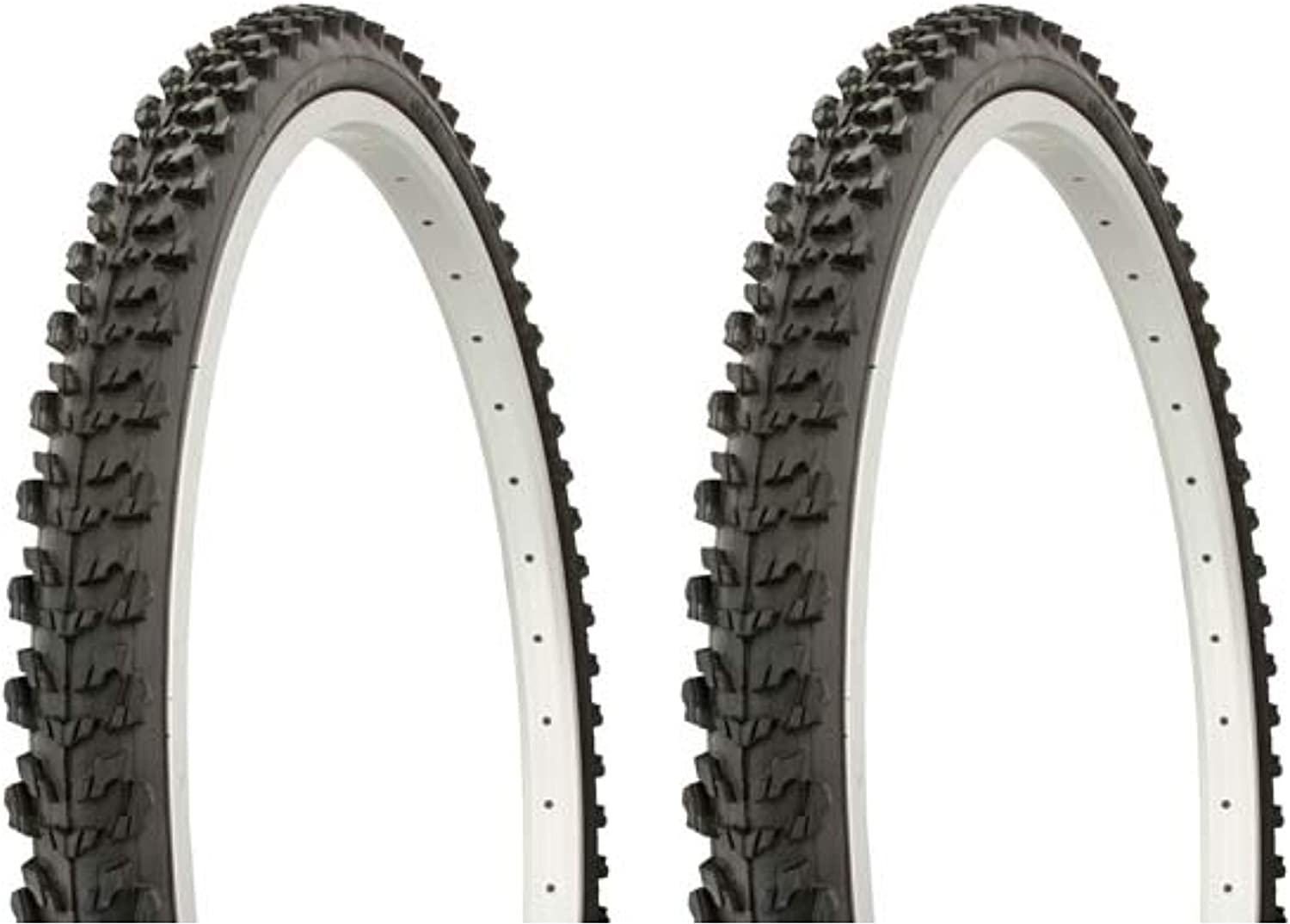 Two Tire Duro 26  x 1.75  Black Black Side Wall HF827. Bicycle tire, bike tire, beach cruiser bike tire, cruiser bike tire
