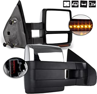 Best ford f150 power folding mirrors conversion Reviews