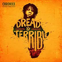 Best chronixx- here comes trouble Reviews