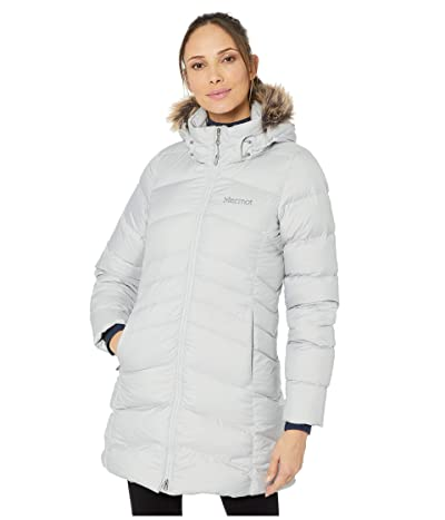 Marmot Montreal Coat (Bright Steel) Women
