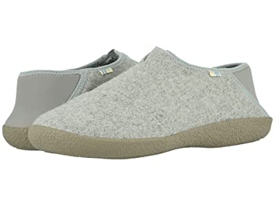 TOMS Rodeo (Drizzle Grey Felt) Men