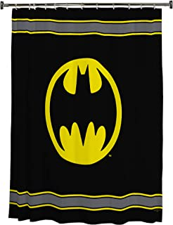 Best batman logo curtains Reviews