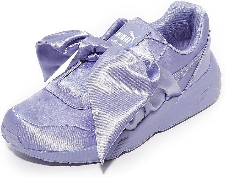 Amazon.com   Puma Rihanna Fenty Bow Sneaker Wome