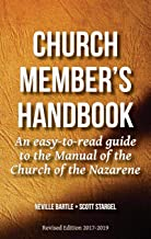 Church Member's Handbook: An Easy-to-Read Guide to the Manual of the Church of the Nazarene